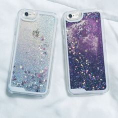 Find images and videos about iphone, glitter and apple on We Heart It - the app to get lost in what you love. Iphone 5 Case, Diy Phone Case, Cellphone Case, Cute Cases, Cute Phone Cases, 6 Case, Ipad Case, Minion Phone Cases, Ipod Touch