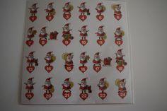 Hearts & Wings by Shireece: 2 Décembre: les différents genres de calendrier de l'avent