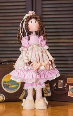 Boneca Anastacia (projeto)