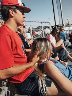 50 Cute And Romantic Relationship Goals You Must Have With Your. Informations About 50 Cute And Romantic Relationship Goals You Must Have With Your Love Wanting A Boyfriend, Boyfriend Goals, Future Boyfriend, Baseball Boyfriend, Baseball Couples, Baseball Boys, Goofy Couples, Baseball Quotes, Baseball Pictures