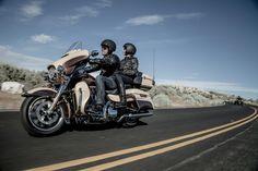 Project RUSHMORE herdefinieert Harley-Davidson toermodellen - Het Motornieuws