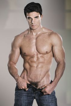 Philip Fusco II by Jon Whitney