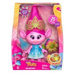 Hug Time Poppy Large Poppy Doll Dreamworks Trolls Authentic US Seller Dreamworks, Hug Time Poppy, Trolls Poppy, Poppy Doll, Diy Hanging Shelves, All Toys, Kids Store, Christmas Toys, Christmas 2016