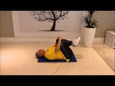 Alongamento Completo em 10 minutos #4 - YouTube