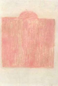 Subterranean Basilica by Silja Rantanen in International Auction on November 2005 at the null null sale lot 199 Pink Art, Art For Sale, Original Paintings, Abstract, Pale Pink, Drawings, Illustration, Fabric, Dreams
