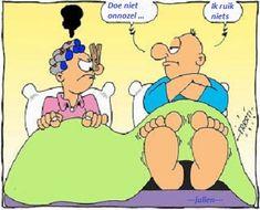 Cartoon van de Dag: Vermoorde crimineel Martha vroeg ...