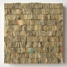 cool!  big fan of textural art  Kind of reminds me of little pieces of driftwood, shell, sandstone.