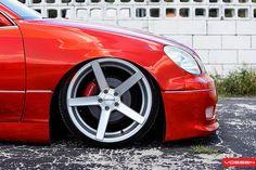 Lexus GS - VVSCV3