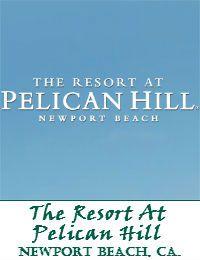The Resort At Pelican Hill Wedding Venue In Newport Beach California