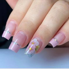 Luv Nails, Sassy Nails, Chic Nails, Pink Nails, Cute Acrylic Nail Designs, Best Acrylic Nails, Toe Nail Designs, Really Cute Nails, Pretty Nails