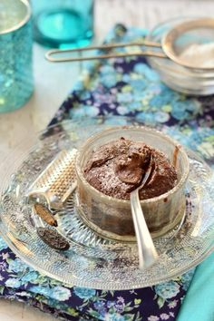 Csokoládéfelfújt recept