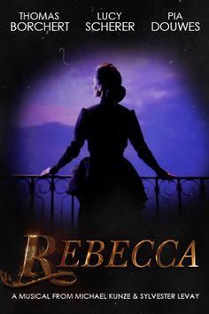 Pia Douwes - Rebecca