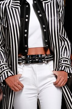 Balmain Spring 2013 RTW - Review - Collections - Vogue