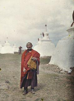 Mongol 1913. Prikodin-Gorsky.