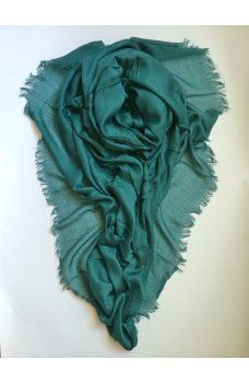 Cotton Green Teal