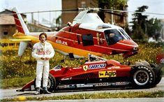 OCTETO RACING TEAM: Semana Gilles Villeneuve