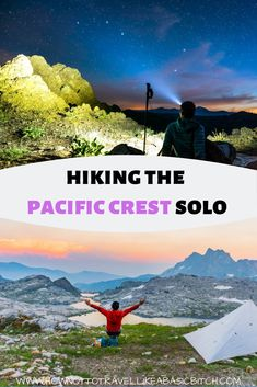 A man quites his job and describes his adventures hiking the Pacific Crest Trail and that the perceptions in the outdoors is better than he thought. Thru Hiking, Hiking Trails, Summer Vacation Spots, Camping Photography, Pacific Crest Trail, Lake George, United States Travel, Travel Usa, Bald Eagle