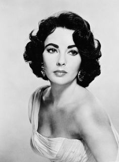 Elizabeth Taylor She was amazing in Cat on a Hot Tin Roof...