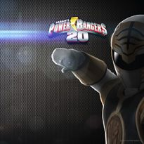 Mighty Morphin Power Rangers: White Ranger (Tommy)