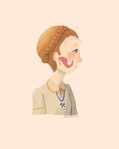 Artworks by Nan Lawson