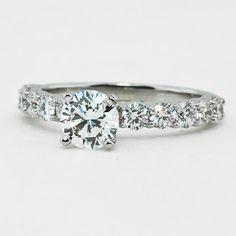Some Amazing Diamond Rings ~ Wedding Ideas