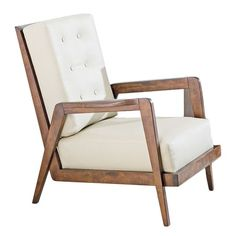 I pinned this Global Views French Lounge Chair from the Shorely Chic event at Joss and Main!