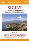 A Musical Journey: Sicily - A Musical Tour of the Island's Past and Present [DVD] [English], 12545728