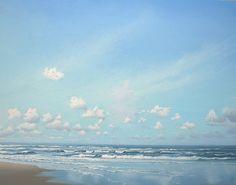 Lovely surf and sky (Janhendrik Dolsma)
