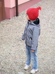 Red marsala earflap hat ski hat kids pixie hat by TinyOrchids Ski Hats f05dfbcfbaf7