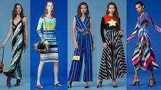8 Diane Von Furstenberg Stripe Pieces That You Need In Your Closet