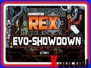 Generator Rex, Evo, Broadway Shows