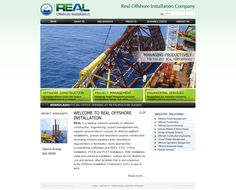 REAL Offshore Installation Company (Oil and Gas Installation)