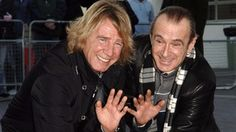 Rick Parfitt was 'one of the originals', says bandmate
