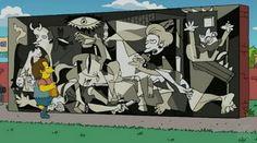 :::mdg [graphic design & communication]: Guernica: 3 versiones