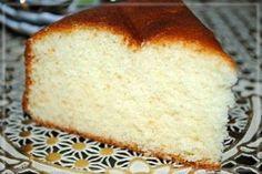 Вкуснейший бисквит на горячем молоке | Рецепты тортов, пошаговое приготовление с фото