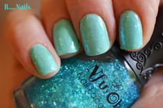 B'Nails: Nfu-Oh #54