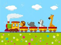 Imagini pentru trenes animados