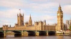 Big Ben : Découvrez Londres avec Expedia.fr