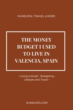 Ultimate guide to finding a room in Valencia, Spain. Through my experience these are my top tips I keep in mind when I'm traveling to Valencia and I'm looking for a room. Hope it helps Find A Room, Money Plan, Valencia Spain, Create Website, Budgeting Money, Travel Abroad, Keep In Mind, Being A Landlord, Travel Inspiration