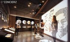 'Kim Yu-jung' Exhibition of Literature - Dconcierz