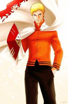 "Ah there it is, the finale of this long and treasured manga. I can't wait for the last movie though. Art © DivineImmortality Characters ""Naruto U. Naruto Uzumaki Shippuden, Naruto Boys, Naruto And Hinata, Kakashi, Itachi Uchiha, Manga Art, Manga Anime, The Last Movie, Naruto Tattoo"