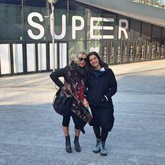 Super accessori e prêt-à-porter Milano! Fashion Week Nuovi Brand e nuove Tendenze🇮🇹💃🕺#whiteshow #whitemilano #fashionweek2017 #orgogliodiessereitaliano #italyintheworld #madeinitaly #fashion #styles #stylish #glam #glamour #ootd #instagood #instafashion #today #tagsforlikes #todayimwearing #fashionista #instastyle #fashiongram #accessories #cute #confezionimontibeller #borgovalsugana #trentino #livelovevalsugana  http://www.confezionimontibeller.it