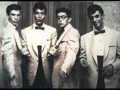 "▶ The Parlaments - ""To Be Alone"" DOO-WOP - YouTube"