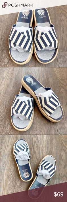 c5e818de562 Vince Camuto Carran Platform Sandals Size 8 NIB Brand new in box and never  worn Vince
