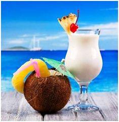 Pineapple Coconut Smoothie Recipe - Nutribullet Recipes