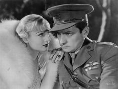 1933 - The Eagle and the Hawk, Carole Lombard