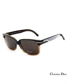 CHRISTIAN DIOR BLACKTIE Made In Italy Men's Sunglasses