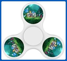 2304d76855 TG Rayman Legends New Fidget Spinner