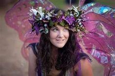 Ren Fest Fairies