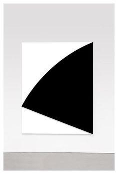 Exhibition - Ellsworth Kelly - Works in Exhibition - Matthew Marks Gallery
